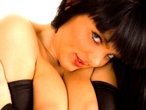 Sadistic and Strict Mistress Rachel will keep you obedient! 1-800-356-6169