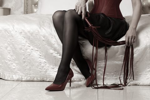 Miss Rachel is your strict governess! 1-800-356-6169